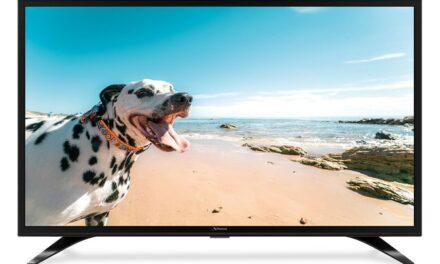 Jak vybrat televizi v roce 2020, aby zvládla DVB-T2?