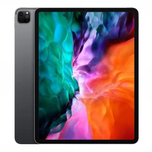 tablet Apple iPad Pro 12,9 palcový 128 GB Wi-Fi vesmírně šedý 2020