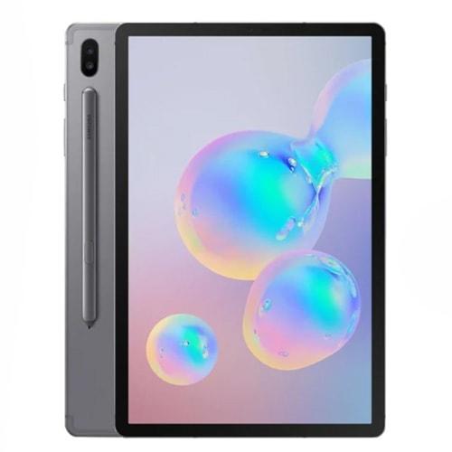 Samsung Galaxy Tab S6 LTE šedý