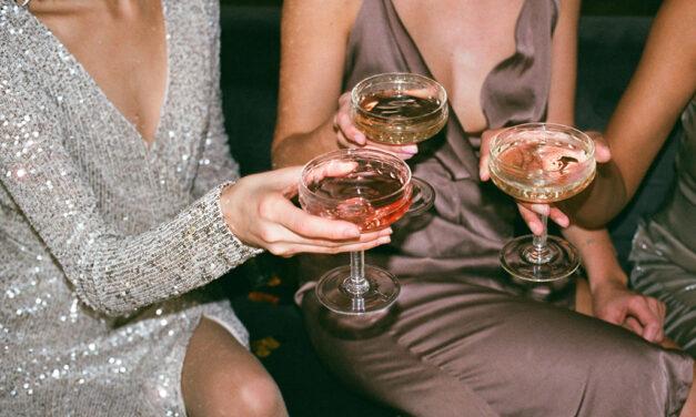Dárek pro nevěstu na rozlučku