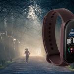 Recenze: Fitness náramek Xiaomi Mi Band 5