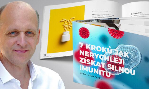 Výzva pro imunitu: RECENZE KURZU