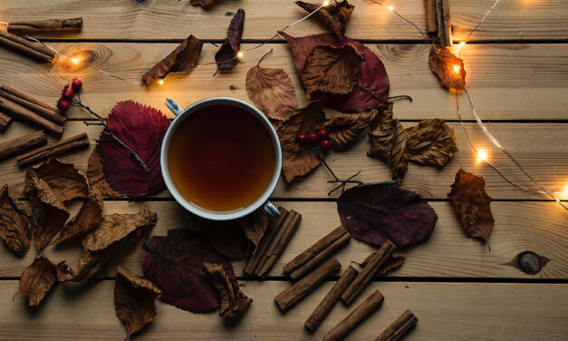 Jak posílit imunitu na podzim? Pevné zdraví díky doplňkům a bylinkám