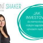 Realitní shaker: Recenze kurzu Investování do nemovitostí od A do Z
