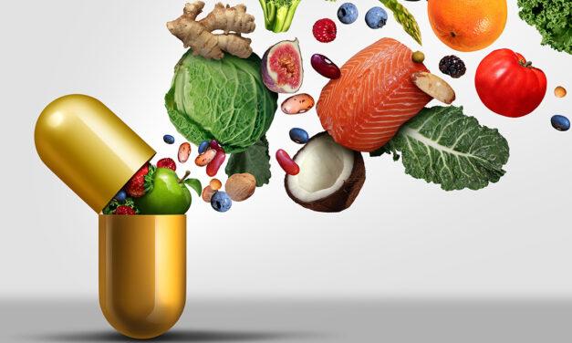 Užitečné doplňky stravy pro podporu zdraví