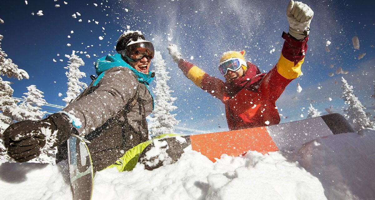 Jak vybrat snowboard? Kompletní návod pro začátečníky i zkušené jezdce