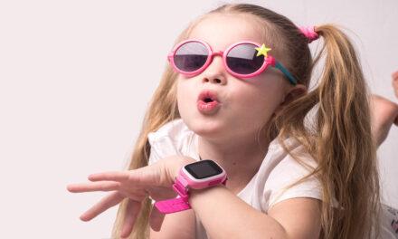 Jaké chytré hodinky pro děti vybrat? Seznamte se s parametry a vsaďte na naše tipy