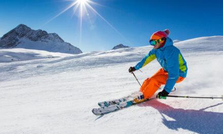Jak vybrat lyže: Pro začátečníky i zkušené jezdce