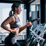 Sportovní podprsenka pro moderní ženu
