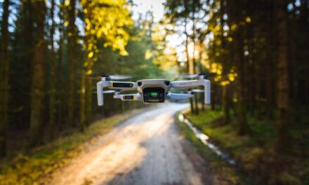 3 nejlepší drony na natáčení pro rok 2021
