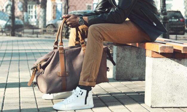 Jaké jsou módní trendy pro muže na jaro 2021?