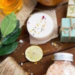Benefity přírodní kosmetiky