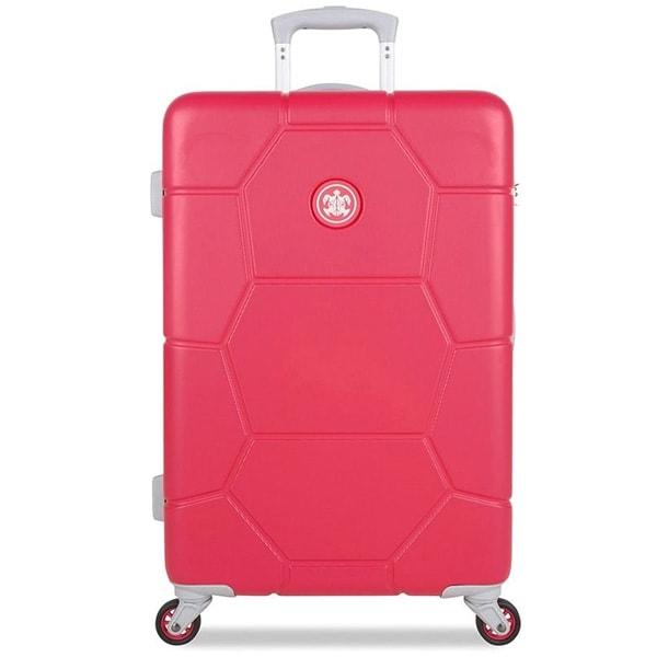 kvalitni-cestovni-kufr-ruzovy