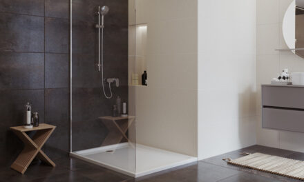 Jak vybrat sprchový kout?