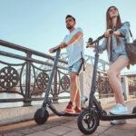 Jak vybrat elektrokoloběžku: Pro dospělé i děti, do města i terénu