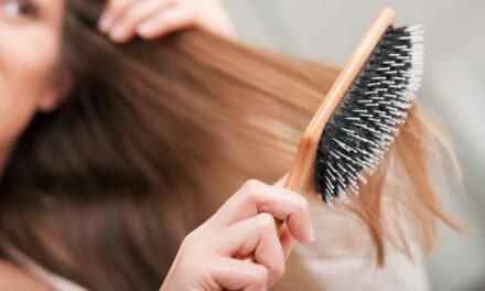 Jak vybrat kartáč na vlasy, který vám bude nejlépe vyhovovat