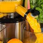 Jak vybrat odšťavňovač, který připraví lahodnou čerstvou šťávu