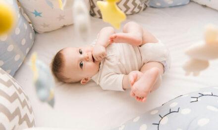 Jak vybrat matraci do dětské postýlky