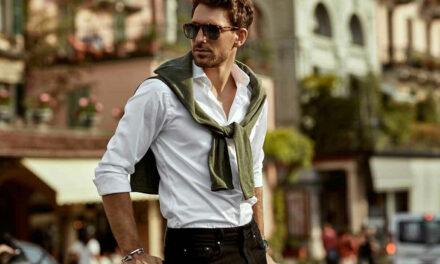 Jaké jsou trendy v pánské módě pro léto 2021?
