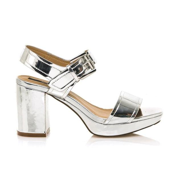 sandale-boty-stribrne-podpatek